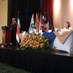 Intervención del Presidente de Costa Rica