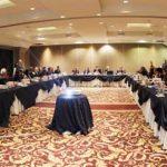 Reunión Comité Permanente