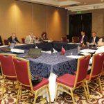 Reunión comité Regional Area Andina