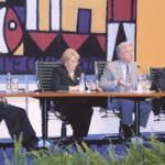 Clausura XVI Cumbre Iberoamericana