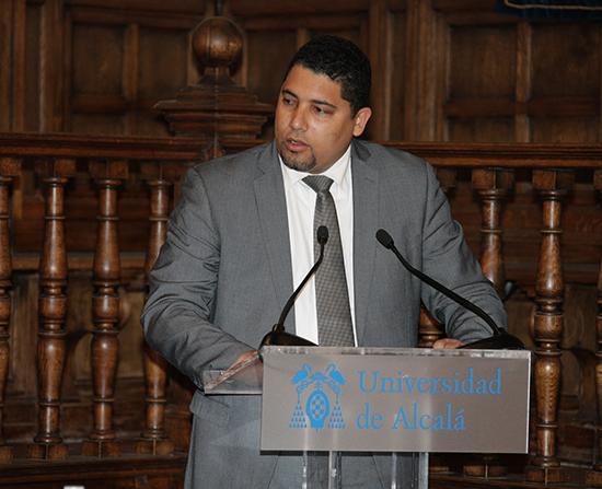 Kinller Enmanuel Moquete Pérez.