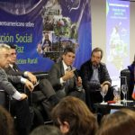 Panel Moderado por la Secretaria General de la OISS