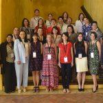 Foto de participantes al I Foro sobre Equidad de Género en los sistemas de Seguridad Social